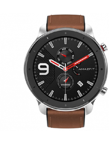 Amazfit GTR 47mm A1902 Stainless Steel