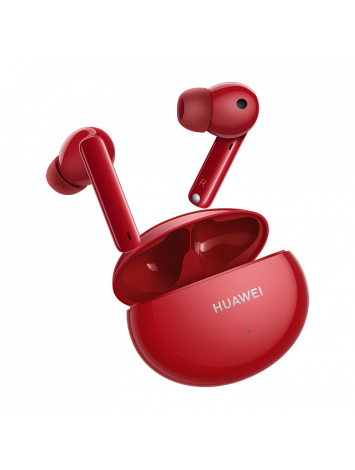 HUAWEI FreeBuds 4i Red Edition T0001