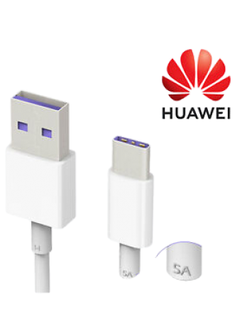 5A Super Charge USB-TYPE C, White