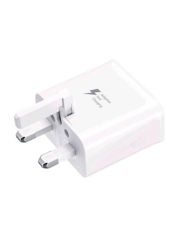 Samsung Home charger Type C White