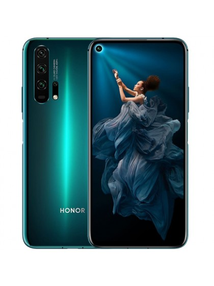 Honor 20 - 6GB Ram - 128GB - Blue