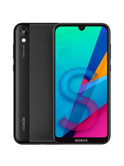 Honor 8S - 2GB Ram - 32GB -  Black