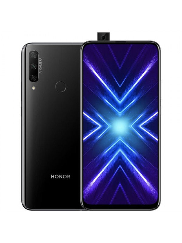 Honor 9X - 6GB Ram -128GB - Black