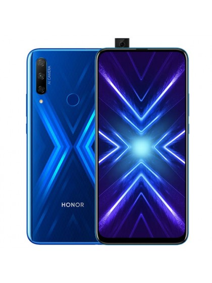 Honor 9X - 6GB Ram -128GB - Blue