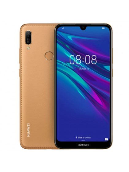 HUAWEI Y6 Prime 2019 - 2GB - 32GB - Brown