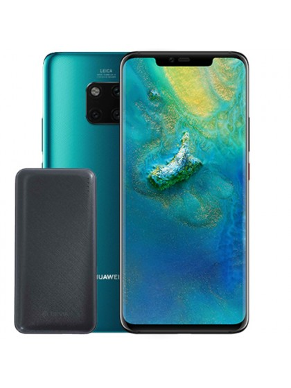 Huawei Mate 20 Pro - 6GB Ram - 128GB - Emerald Green