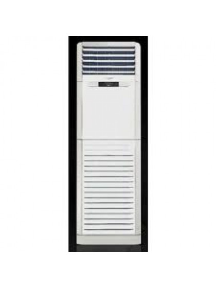 LG - Air condition- Floor Standing-  5HP- cooling   Heating- Inverter- white