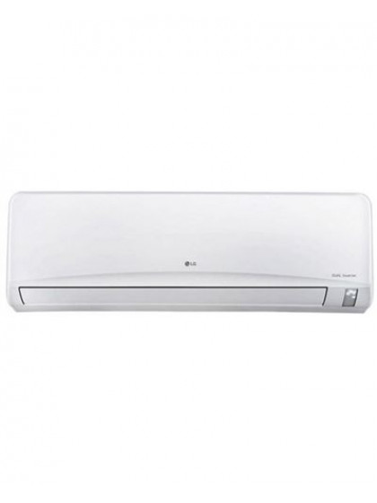 LG - Air condition- Split-  1 5HP- cooling   Heating- Inverter- white