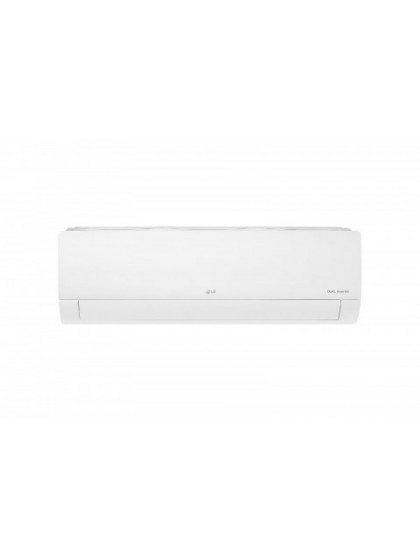 LG - Air condition- Split-  2 25HP- cooling   Heating- Inverter- white