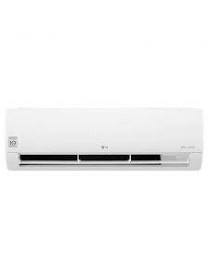 LG - Air condition- Split-  3HP- cooling   Heating- Inverter- white