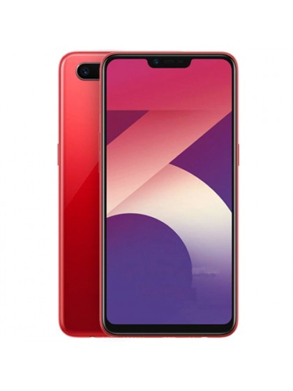 OPPO A3s - 3GB Ram - 32GB - Red
