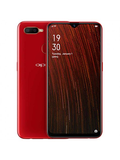 OPPO A5s - 3GB Ram - 32GB - Red