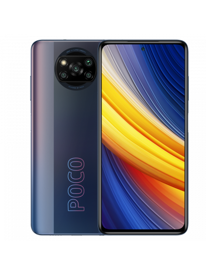 POCO X3 Pro 256 - 8GB Phantom Black