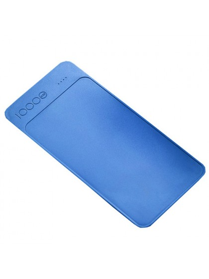 Rock Power Bank P57 10000 mAh Blue