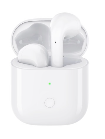 Realm Earbuds Air White