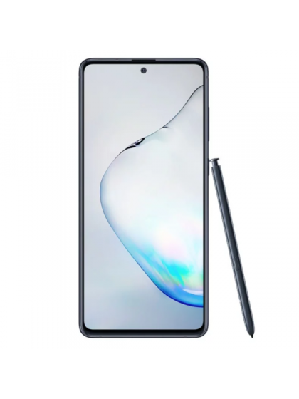 Samsung Note 10 lite - 8GB Ram - 128GB - Black