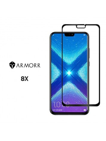 Armor 5D Tempered Glass Honor 8X