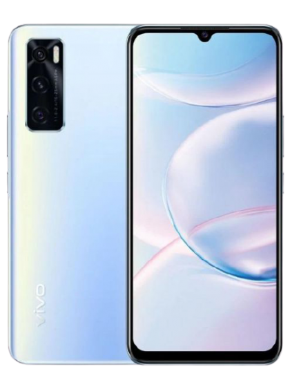 Vivo -V20 SE 8GB + 128GB Oxygen Blue