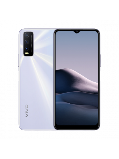 Vivo - Y20s 128+8GB Dawn White