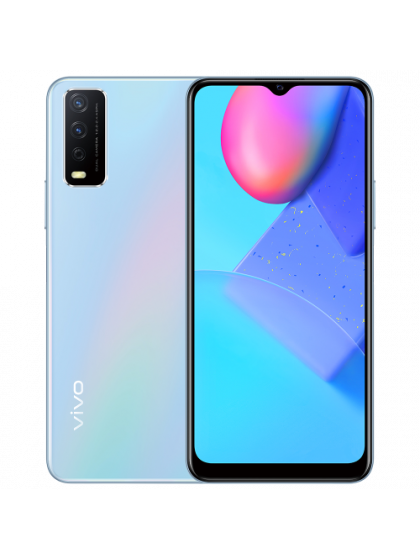 Vivo - Y12S 32+3GB Glacier Blue