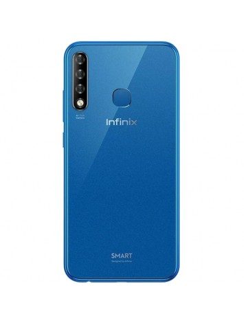 Infinix Smart 3 plus - 2GB Ram - 32GB - Blue